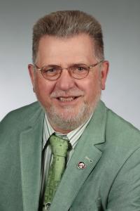 Karl Hild Ehrenmitglied