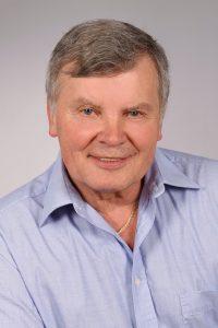 Hans Czichos