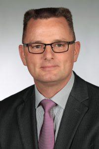 R. Uwe Kraus Stellv. Bundesvorsitzender