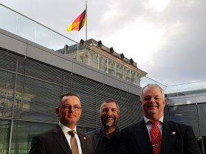 Vorstand Bundestag